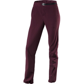 Houdini Lucid Pants Women last round red